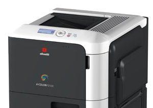 Stampanti A4 colore