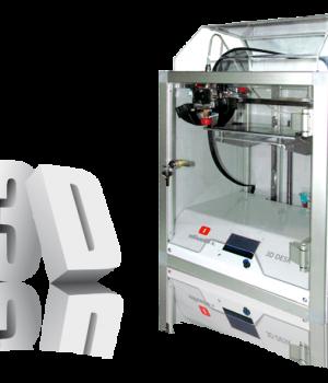 Olivetti 3D Desk